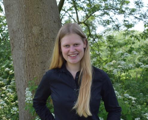 Secretaris-Marit Eenhoorn